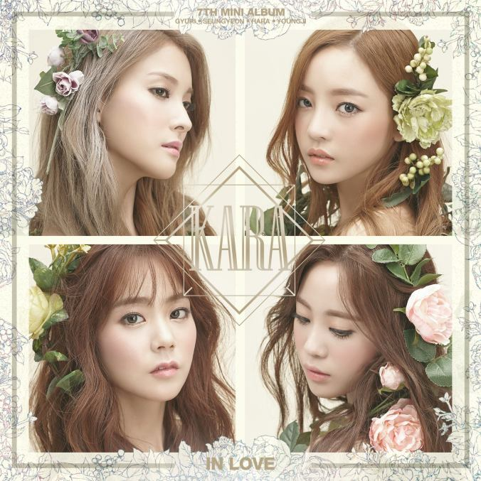 KARA - In Love