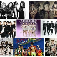 TOP10: Canciones y grupos más populares para iniciarse en el KPOP